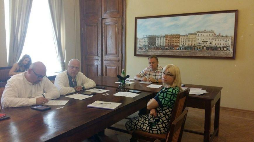 Депутати виділили на ремонт у Ратуші 1,5 млн гривень (ФОТО), фото-1