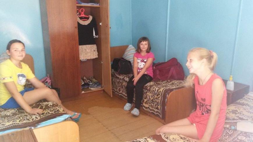 Літнє оздоровлення дітей пільгових категорій з Новограда-Волинського, фото-1