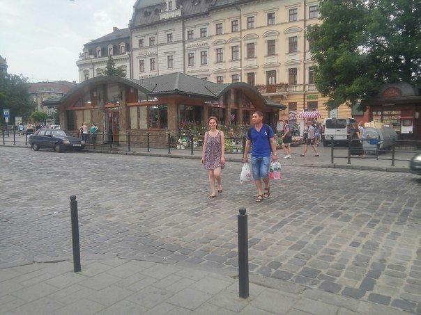 Біля Галицького ринку облаштують пішохідний перехід (ФОТО), фото-4