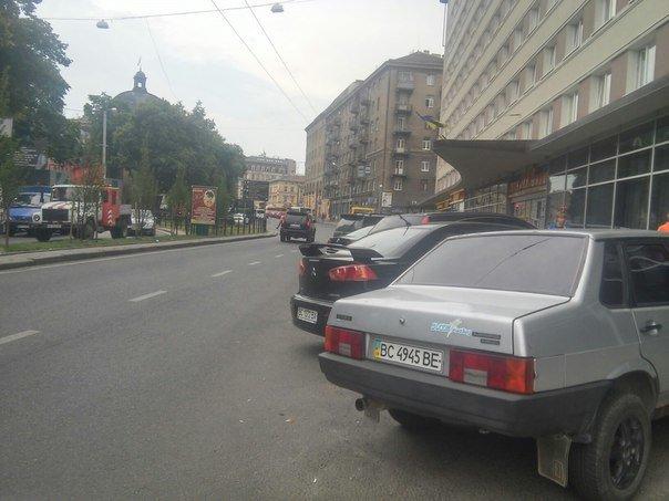 Парковку поблизу готелю «Львів» планують перенести (ФОТО), фото-3