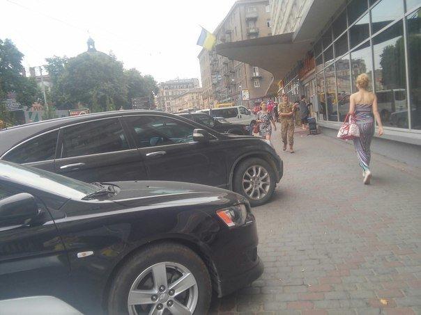 Парковку поблизу готелю «Львів» планують перенести (ФОТО), фото-2