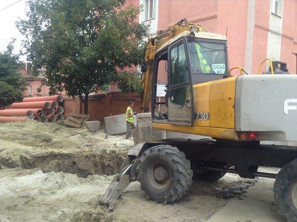 У Львові вулицю Детька відремонтують за 2 млн. 366 тисяч гривень (ФОТО), фото-6