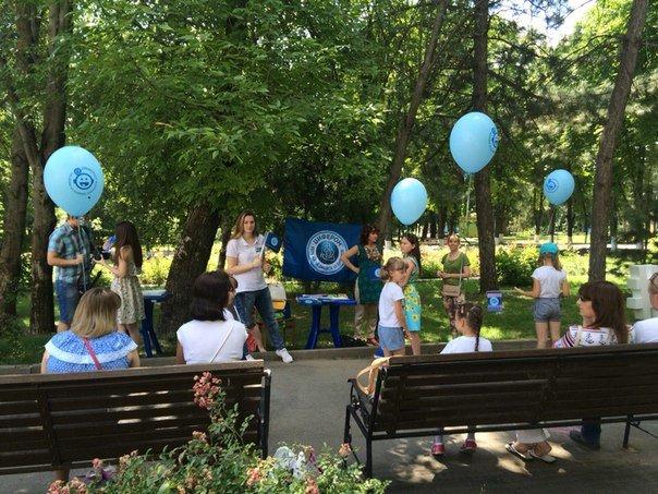 Сайт 1Rnd.ru наградил победителей детского фотоконкурса «Кем быть?», фото-7