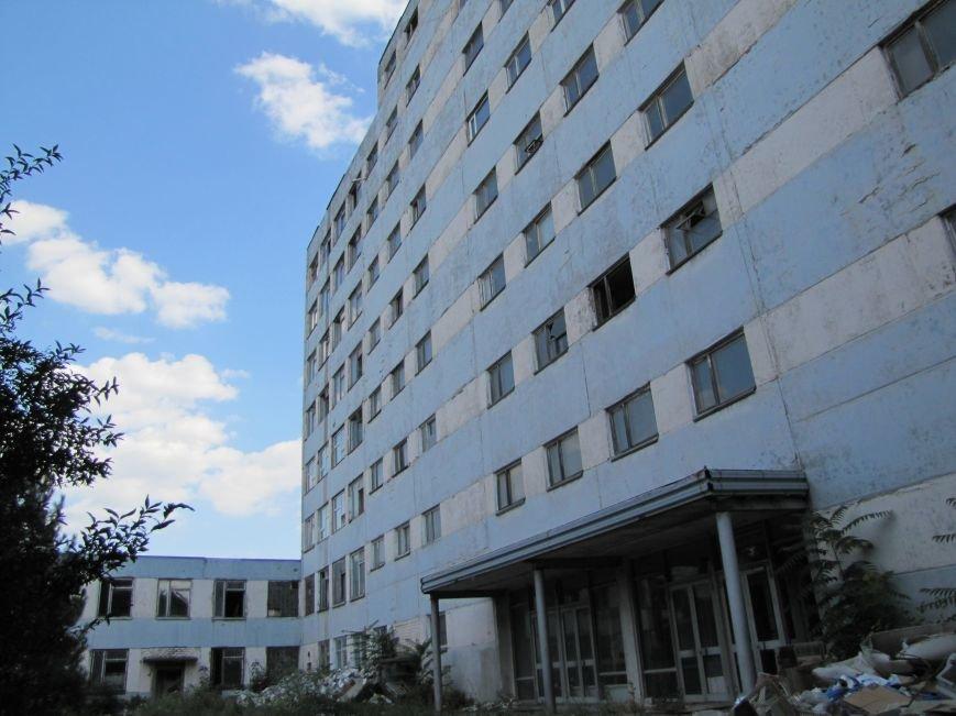 Мелитопольцам предложат купить квартиры в бывшем админздании «Продмаша»?!, фото-2