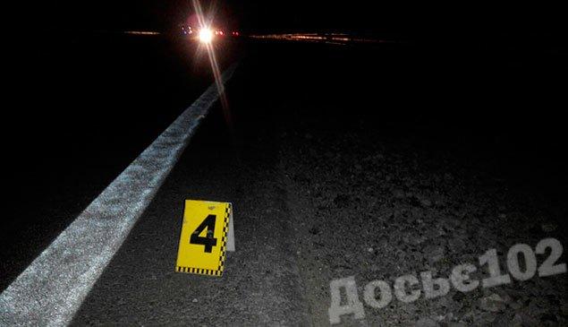 """Поблизу Тернополя перекинувся автомобіль """"BMW X5"""". Водій загинув (ФОТО - Оновлено), фото-2"""