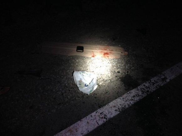 """Поблизу Тернополя перекинувся автомобіль """"BMW X5"""". Водій загинув (ФОТО - Оновлено), фото-4"""