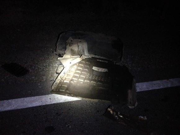"""Поблизу Тернополя перекинувся автомобіль """"BMW X5"""". Водій загинув (ФОТО - Оновлено), фото-5"""