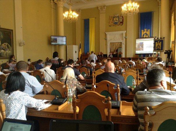 Депутати Львівської міської ради вимагають запровадити муніципальну субсидію (ФОТО), фото-1