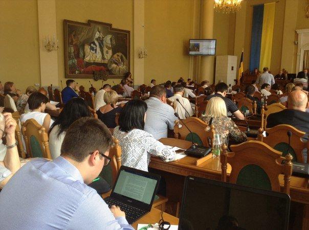 Депутати Львівської міської ради вимагають запровадити муніципальну субсидію (ФОТО), фото-6