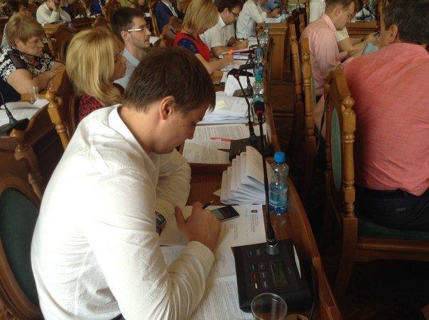 Депутати Львівської міської ради вимагають запровадити муніципальну субсидію (ФОТО), фото-5