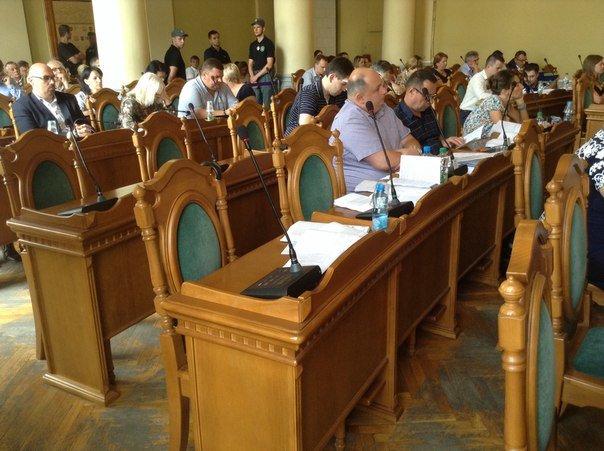 Депутати Львівської міської ради вимагають запровадити муніципальну субсидію (ФОТО), фото-4