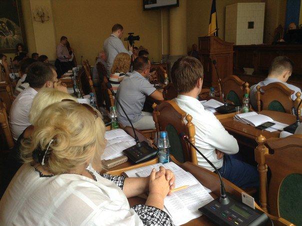 Депутати Львівської міської ради вимагають запровадити муніципальну субсидію (ФОТО), фото-2