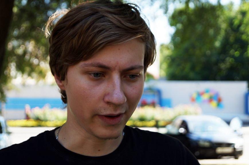 «Я свободен только на выходных». Белгородцы рассказали, что для них означает слово «свобода», фото-12