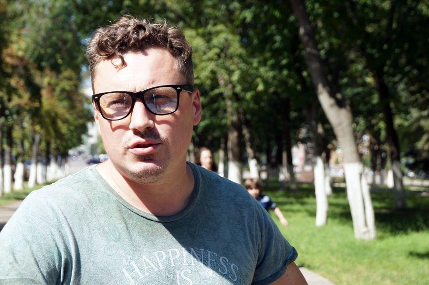 «Я свободен только на выходных». Белгородцы рассказали, что для них означает слово «свобода», фото-13