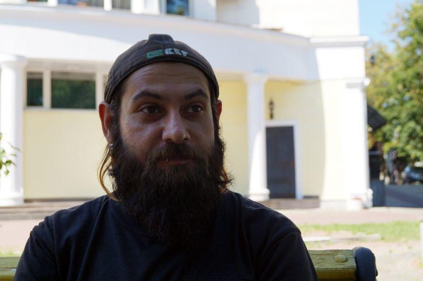 «Я свободен только на выходных». Белгородцы рассказали, что для них означает слово «свобода», фото-10