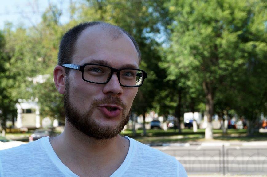 «Я свободен только на выходных». Белгородцы рассказали, что для них означает слово «свобода», фото-9