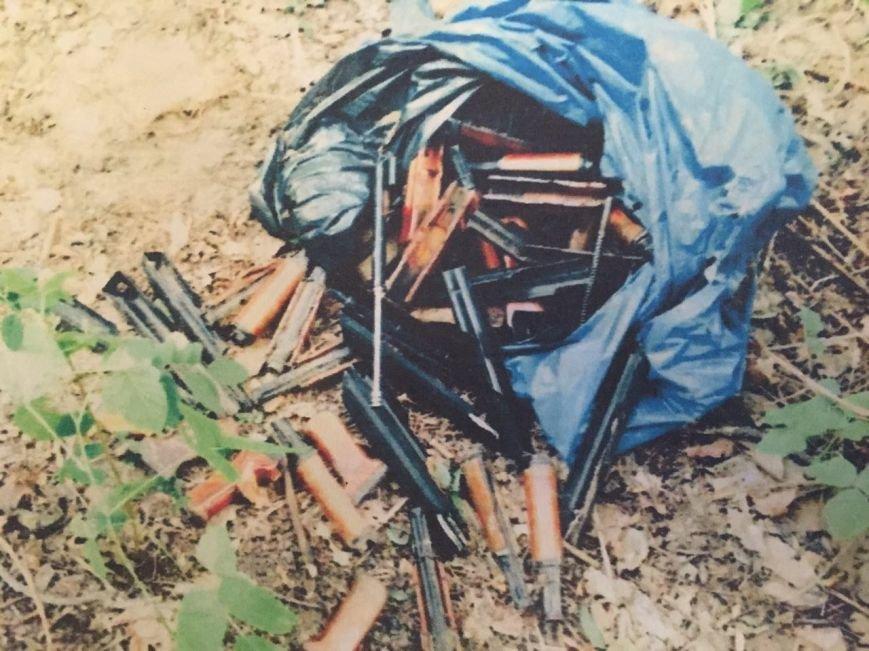 Генпрокуратура нашла оружие, из которого расстреливали евромайдановцев (ФОТО), фото-1