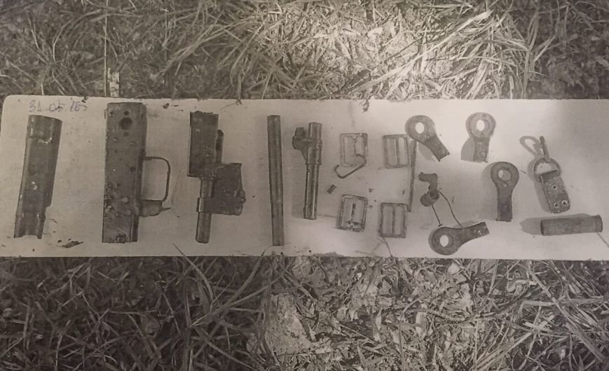 Генпрокуратура нашла оружие, из которого расстреливали евромайдановцев (ФОТО), фото-2