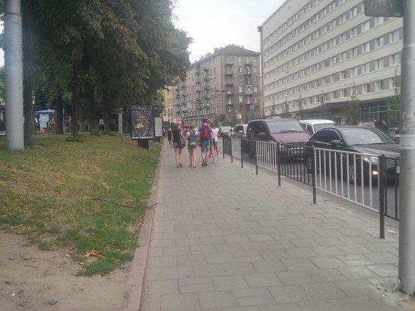 Від площі Різні до вулиці Детька облаштують смугу громадського транспорту (ФОТО), фото-2
