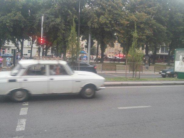 Від площі Різні до вулиці Детька облаштують смугу громадського транспорту (ФОТО), фото-3