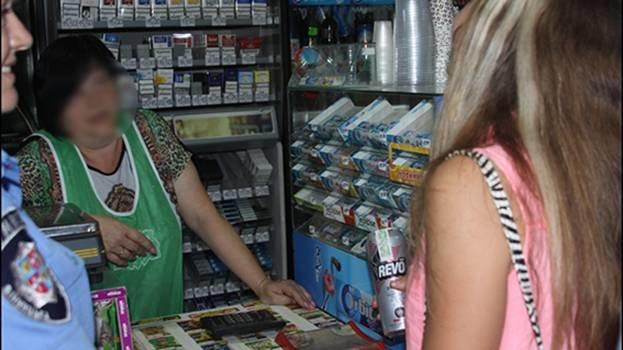 Винницких продавцов, которые сбывают алкоголь несовершеннолетним, ловят на живца (Фото), фото-2