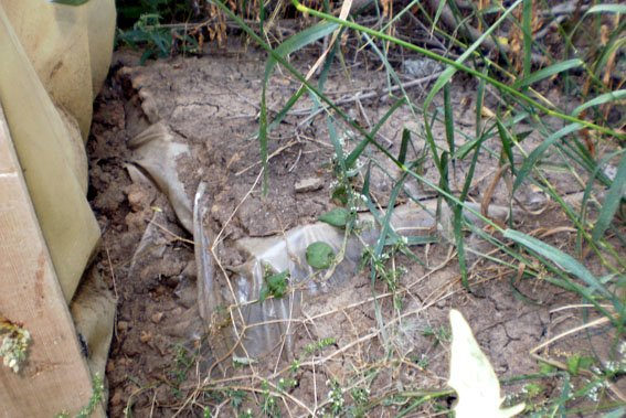 Бахмут схрон взрывчатки 14.07 1 (1)