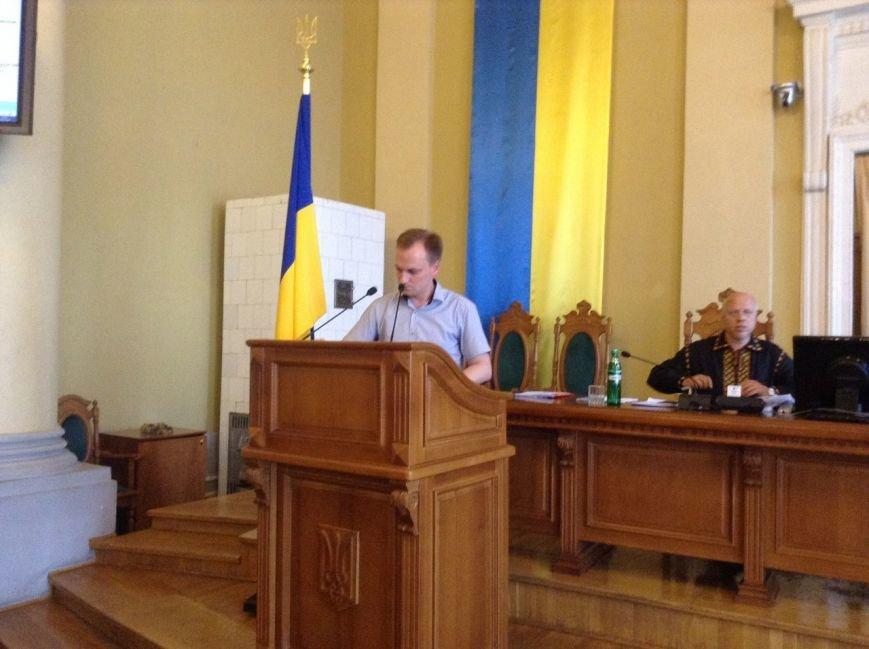 У Львові відбулося пленарне засідання міської ради: як це було? (ФОТО), фото-5