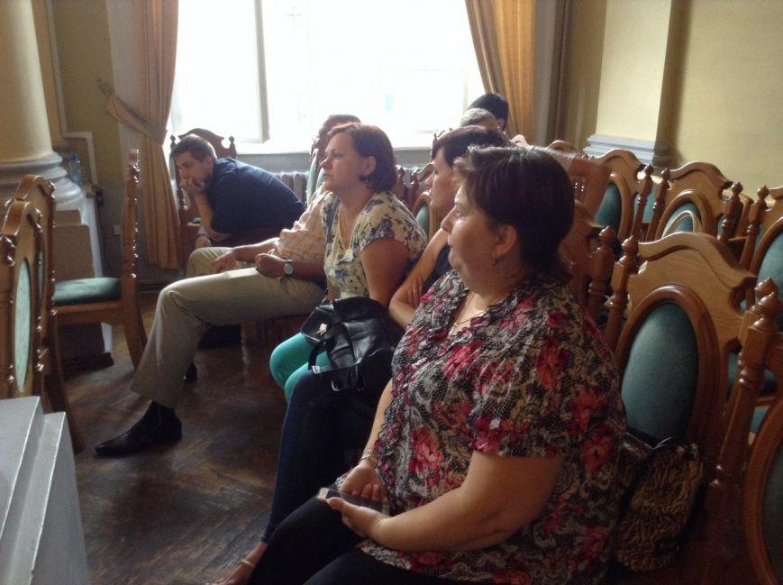 У Львові відбулося пленарне засідання міської ради: як це було? (ФОТО), фото-1