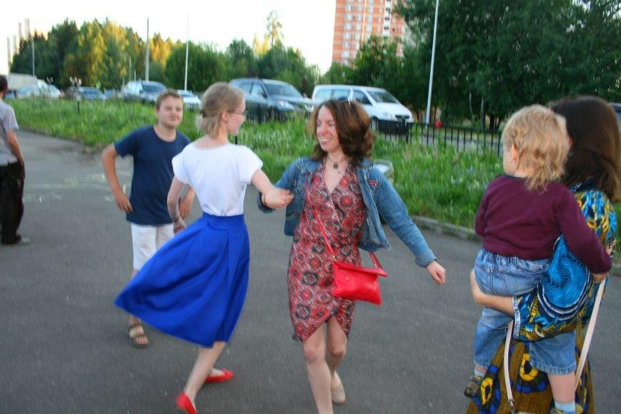Культурный четверг Новой Москвы: в Троицке отпраздновали Летние Кузьминки, фото-8