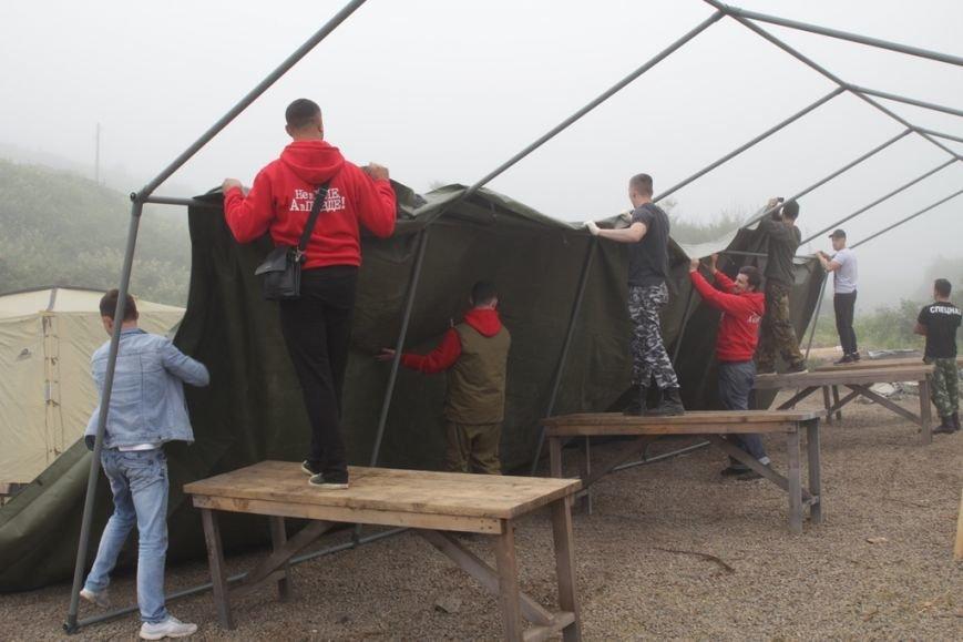 фото - пресс-служба молодежного православного лагеря Берег притяжения (3)