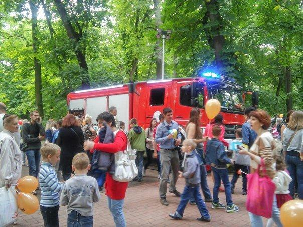 Як у Львові відбувся фестиваль «Місто професій», фото-3