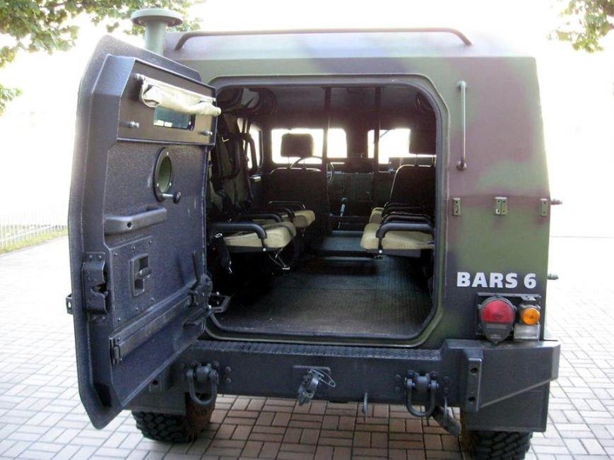 Барс-3
