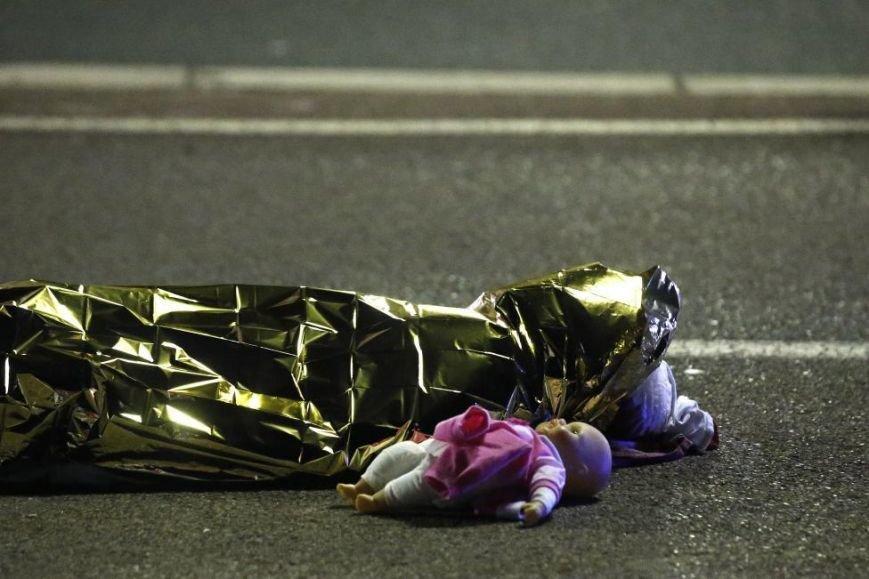 Теракт в Ницце. Все подробности трагедии, фото-3