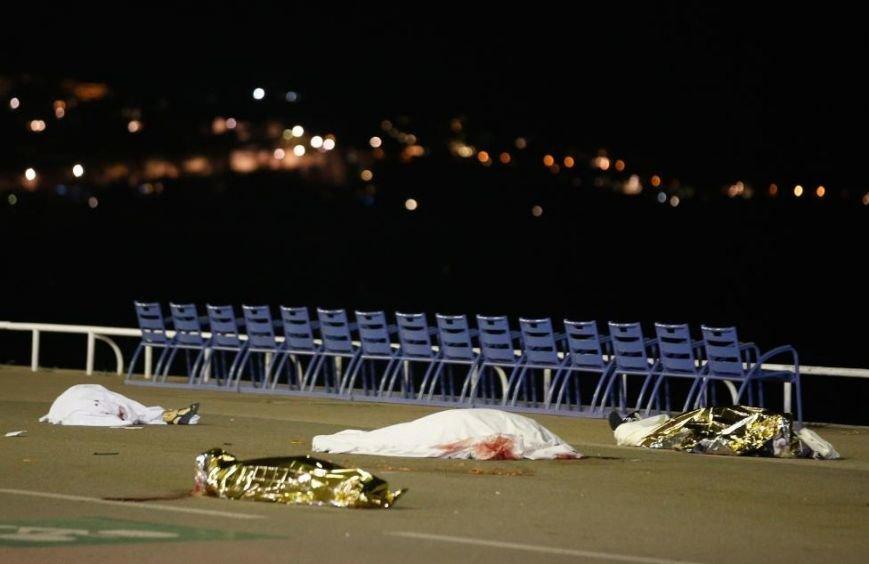 Теракт в Ницце. Все подробности трагедии, фото-2
