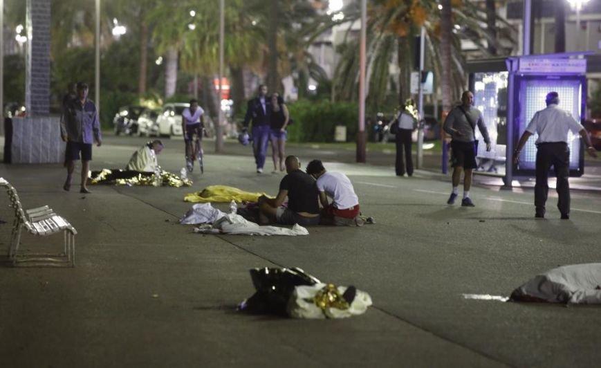 Теракт в Ницце. Все подробности трагедии, фото-1