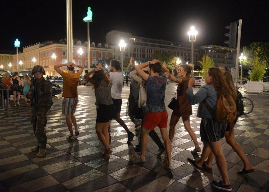Теракт в Ницце. Все подробности трагедии, фото-4