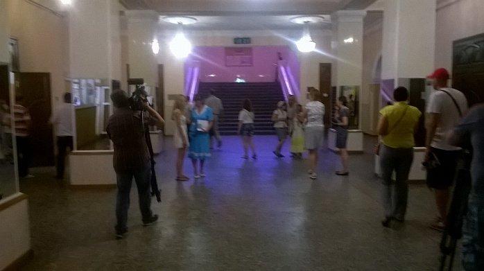 Бердянск принимает журналистов центральных телеканалов как финалист проекта «7 чудес Украины», фото-2