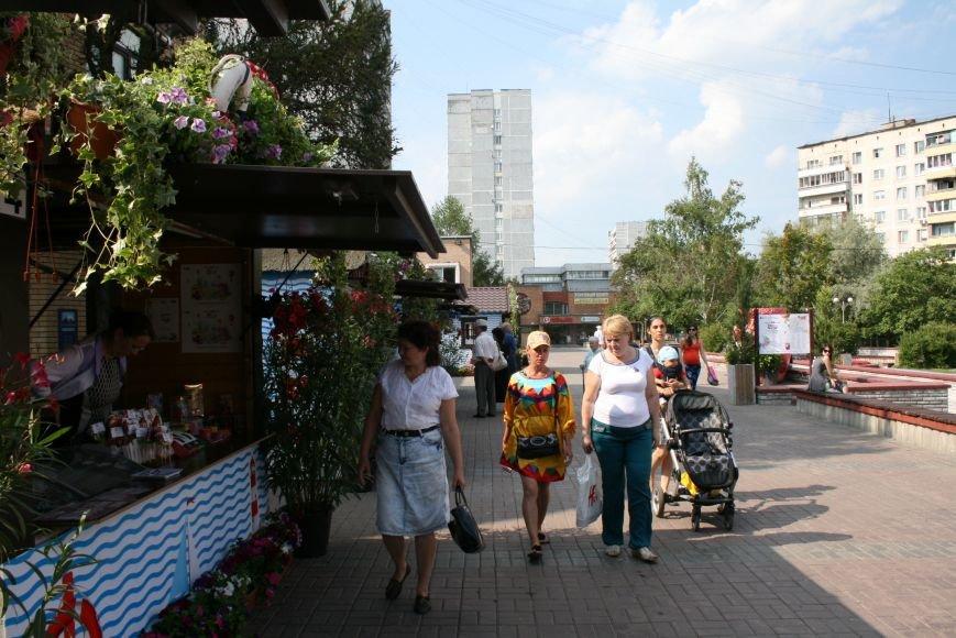 Миниатюрный маяк украсил площадь Троицка, фото-4