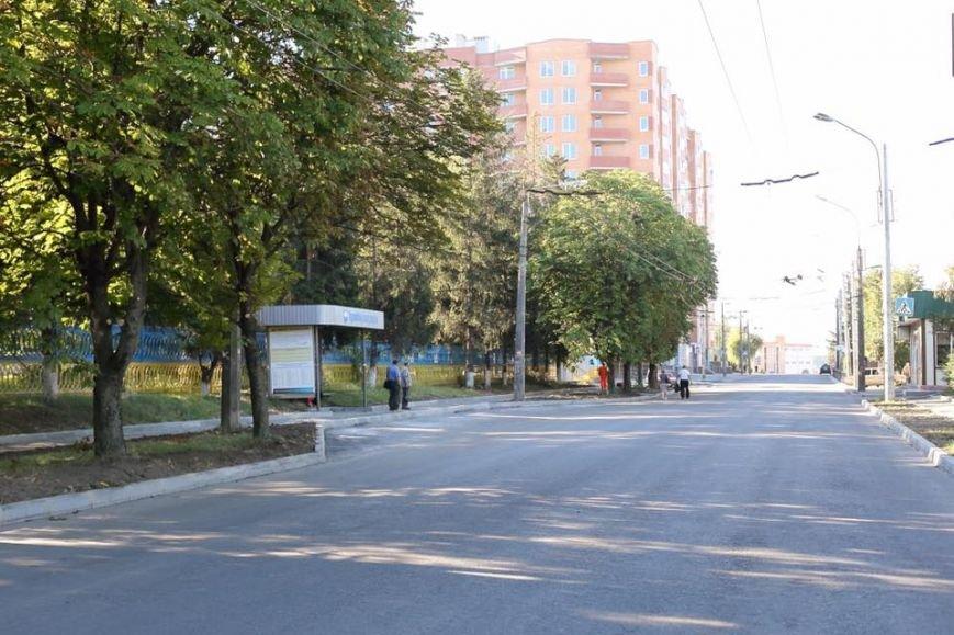 У Тернополі ремонтують вулицю Тролейбусну і Микулинецьку, фото-1