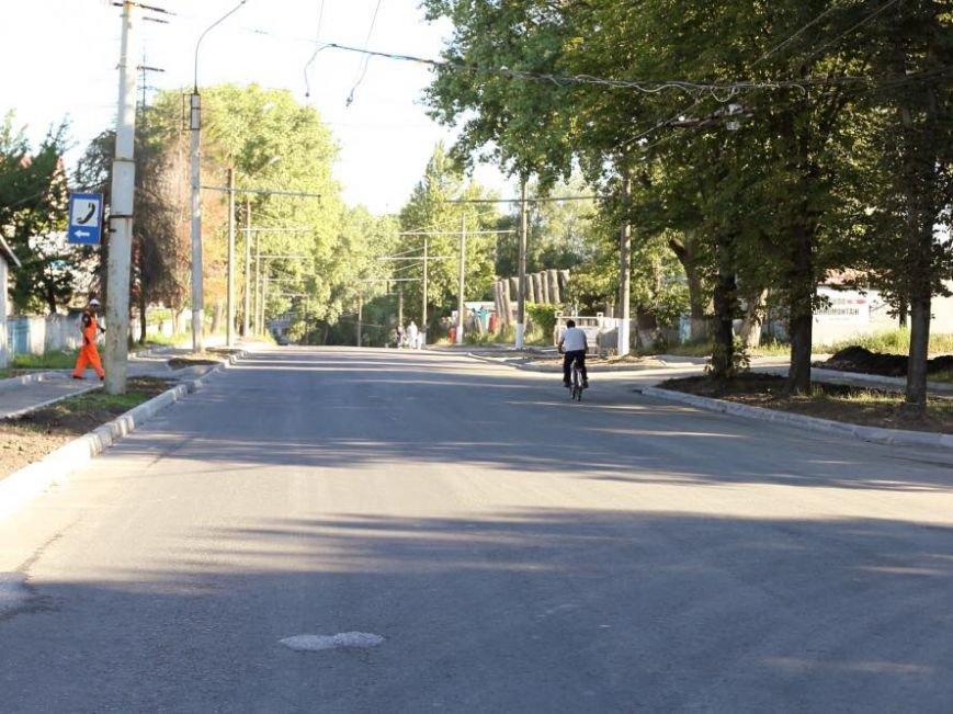У Тернополі ремонтують вулицю Тролейбусну і Микулинецьку, фото-4