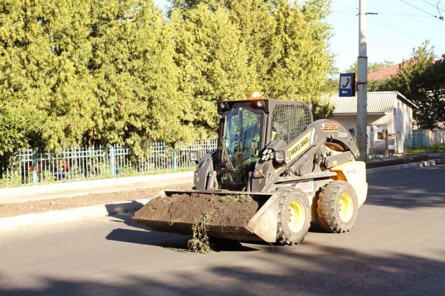 У Тернополі ремонтують вулицю Тролейбусну і Микулинецьку, фото-2