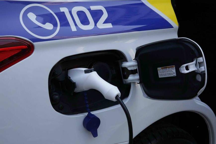Запорожская полиция будет ездить на Mitsubishi Outlander, - ФОТО, фото-3