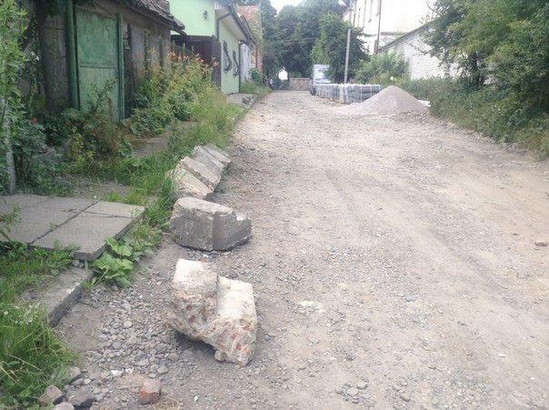 Стало відомо, коли у Львові завершать ремонт вулиці Уманської (ФОТО), фото-5