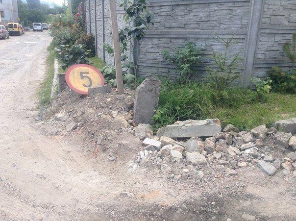 Стало відомо, коли у Львові завершать ремонт вулиці Уманської (ФОТО), фото-2
