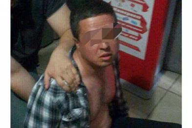 Полиция задержала гражданина Грузии, который убил человека на Рымарской (ФОТО), фото-2
