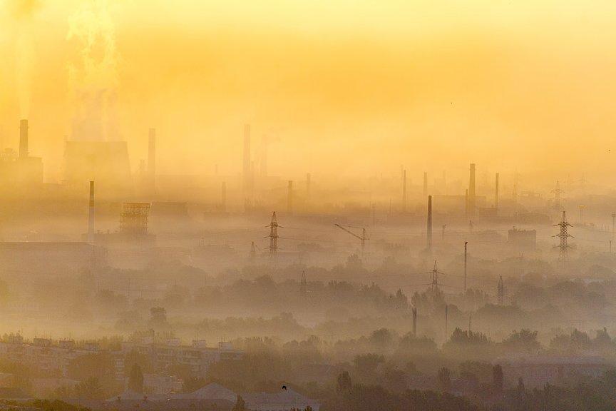 """""""Высокое Запорожье"""": вид с самого высокого крана Украины, - эксклюзивные фото, фото-5"""