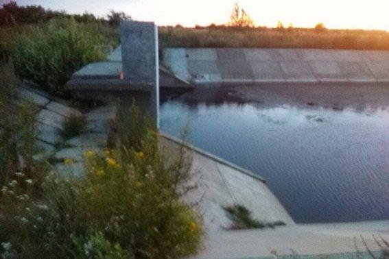 На Ужгородщині втопився 3-річний хлопчик: фото, фото-1