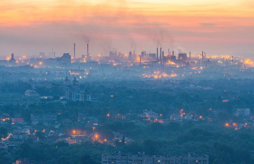 """""""Высокое Запорожье"""": как выглядит ночной город с высоты в 180 метров, - эксклюзивные фото, фото-16"""