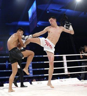 Павлоградец отлупил китайца в Пекине!, фото-2
