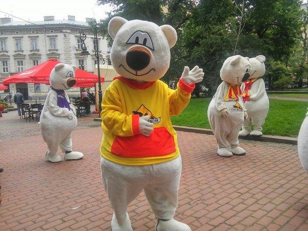 У парку імені Івана Франка відбувся фестиваль здоров'я «Живи Активно!» (ФОТО), фото-5